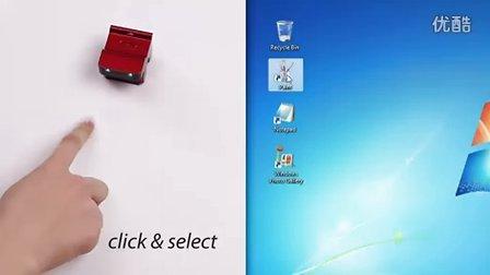 evoMouse 新一代的电脑鼠标