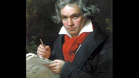 贝多芬-英雄交响曲-第一乐章