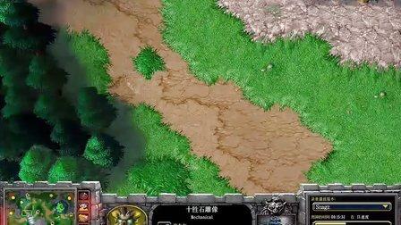 【皇冠2v2】四族大战!一个也不能少!