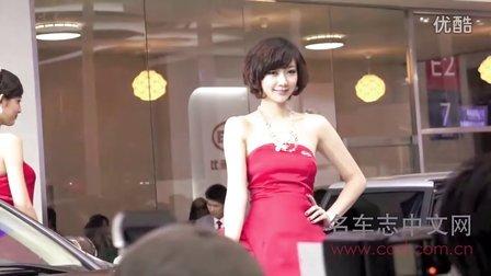 2011上海车展美女车模大合集[名车志]