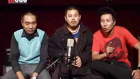 《MOGO嘻哈音乐》说唱组合《龙井》专访