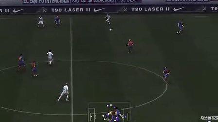 樱井莉亚代言足球队VS巴塞罗那