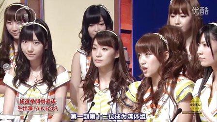 [Gachapin字幕組]AKB48 110613 Coming Soon!! Talk Live