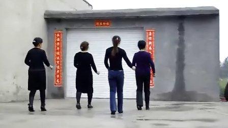 谷兴庄广场舞走天涯
