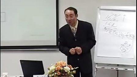 王汉武—塑造强势品牌---品牌执行力八段-第二集品牌的内涵(下)