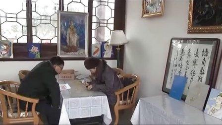 景泰蓝招生      梅祥鸿