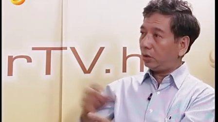 《劇場會客室》第三十三集:「傑出藝術行政管理獎」得主陳健彬入行經過