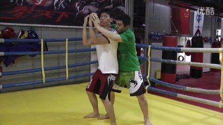 天津华苑健身巴西柔术自学课程