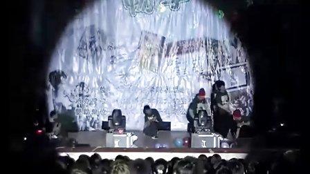 白城师范学院2011校园十佳歌手大赛一