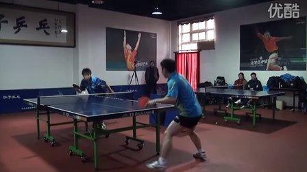 黄涛VS杜宏宇1