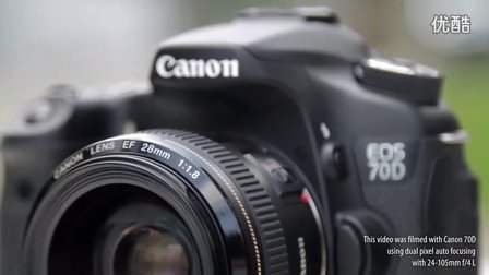 Canon EOS 70D Hands-on Review