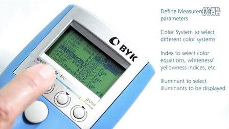 5_分光色彩精灵可以自定义显示来匹配您的色彩QC任务-mp4
