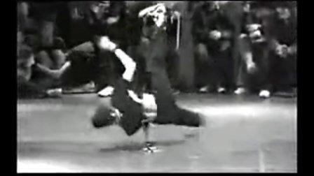 史上难度最高的街舞表演-韩国街舞国家队