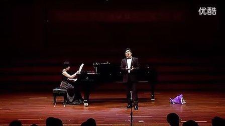 李欣谕(武汉音乐学院)《可爱的人》
