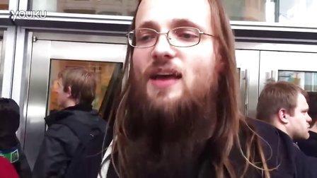 cydia之父在WWDC场外谈越狱