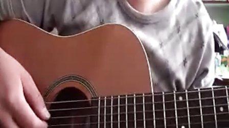 九月  吉他弹唱周云蓬