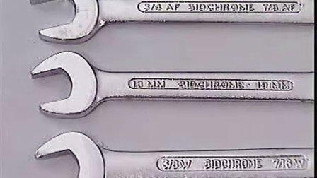 汽车维修培训之工具介绍2-扳手分类