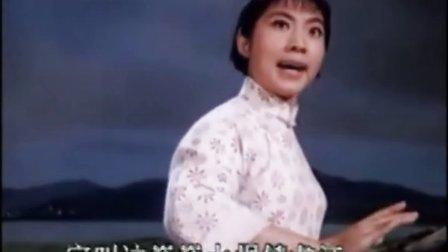 现代京剧《龙江颂》.主要唱段