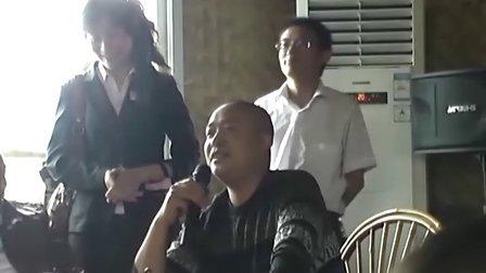 绵阳三菱车友安县竹涧自驾游——众人话三菱.