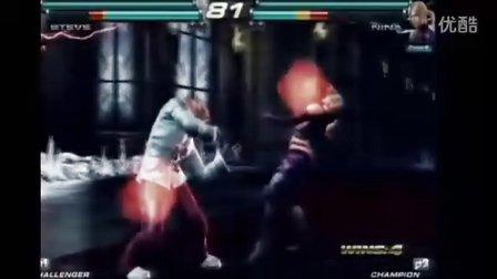 TekkenTag2 TT2 Location test in Seoul JungIn 4