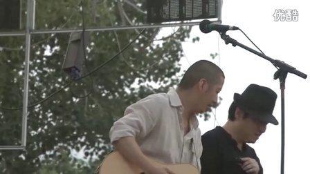 爱音乐节-郝云-北京北京-优酷音乐全程呈现