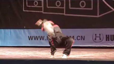 【huk.com.cn】HUK决战长沙dance for school校园齐舞大赛岳阳EZR BABY