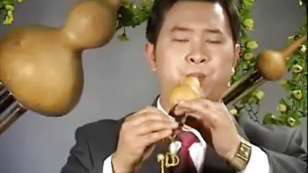 李春华老师葫芦丝视频教学第九讲 标清