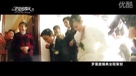 芳飞婚礼MV