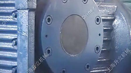 螺带混合机-干粉搅拌机-上海升立机械