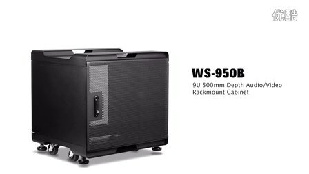 WS series enclosed cabinets
