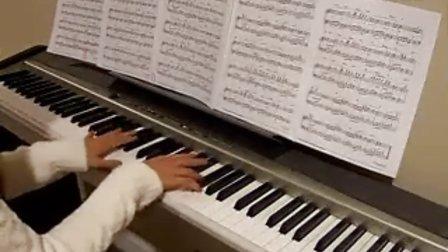 西野カナ Best Friend ピアノで弾いてみた(钢琴)