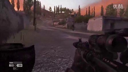 《闪点行动3:红河》非攻略视频解说-01