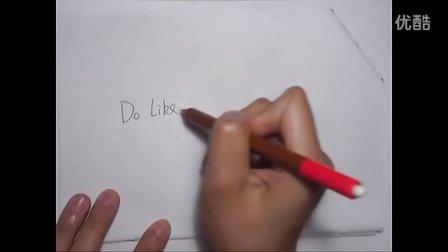 英文作业创意广告