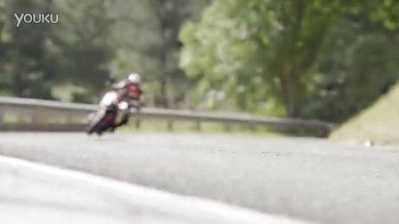 Ducati  Multistrada 1200 S Pikes Peak 揽途派克峰竞赛版