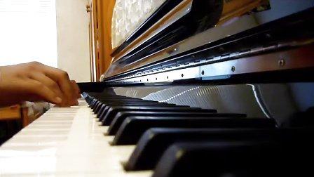 徐良《坏女孩》钢琴曲