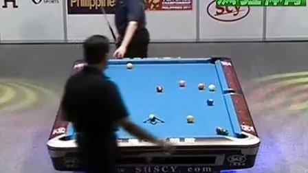 2011 WTBC Final Huidji See vs Fu Jianbo