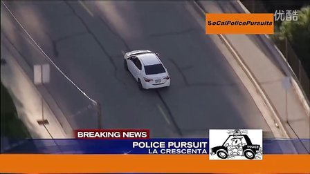 卡罗拉也运动 十月洛杉矶追捕直播