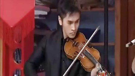 张航小提琴  欧弟B-box