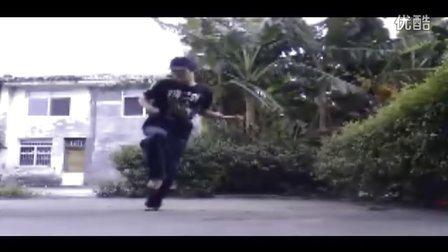风中起舞 -Melbourne Shuffle