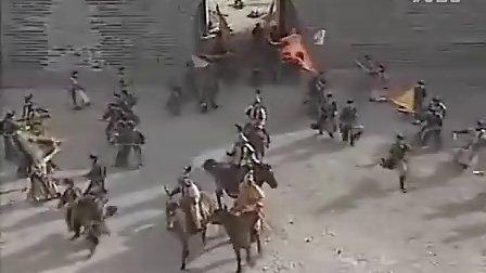 江湖奇侠传之龙凤恩仇录09 国语DVD