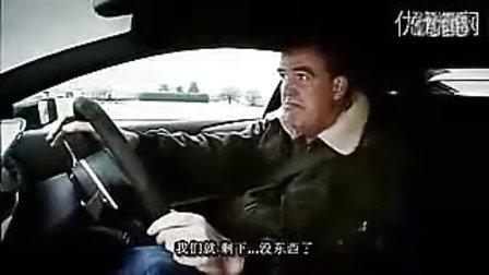 Top Gear详细拆解 兰博基尼原理