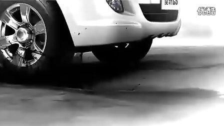 广汽吉奥奥轩G5汽车中央电视台广告片