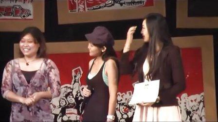 广州大学新闻与传播学院522晚会之07粤播毕业班风采展