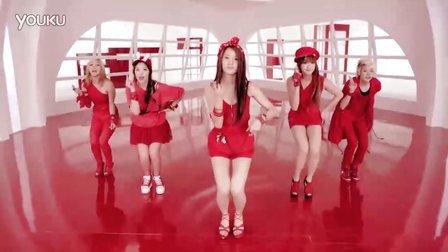 「预告片」f(x) - Hot Summer