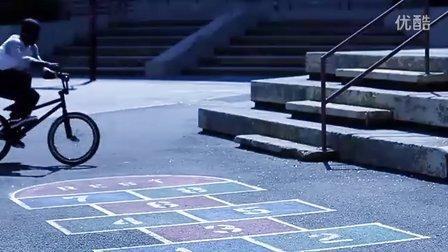 Nigel Sylvester G-Shock Athlete