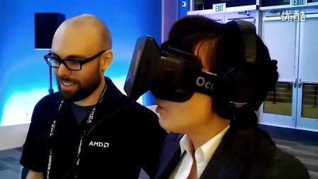 【AMD Linda与Jason特别报道】HSA及TrueAudio带你进入虚拟现实世界
