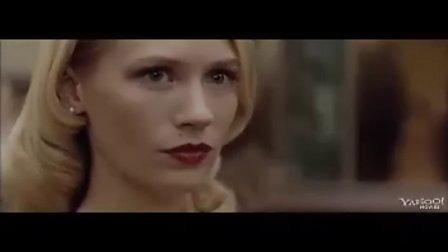国内4月上映惊悚大片《不明身份》预告片