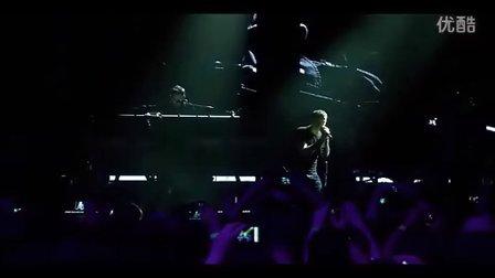林肯公园Rolling In The Deep - iTunes Festival现场版