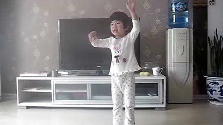 三岁宝贝唱歌
