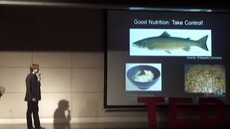 【TEDxUIBE事儿北京】Dr. Richard—A healthy life in Beijing